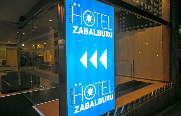 фотографии отеля Photo Zabalburu изображение №3