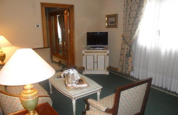 фотографии Eurostars Hotel De La Reconquista изображение №36