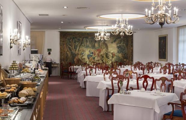фотографии отеля Eurostars Hotel De La Reconquista изображение №23