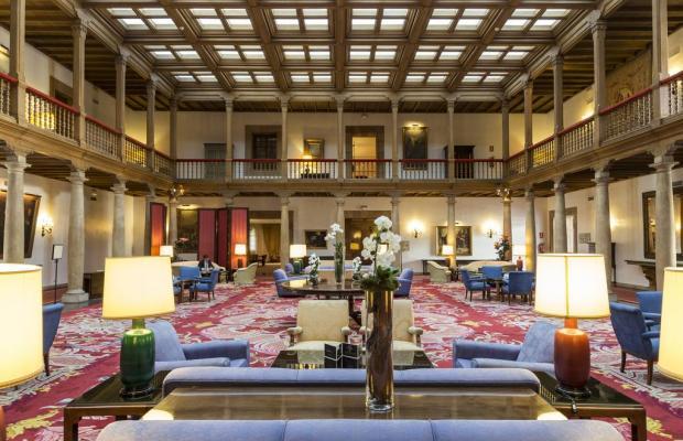 фото Eurostars Hotel De La Reconquista изображение №18