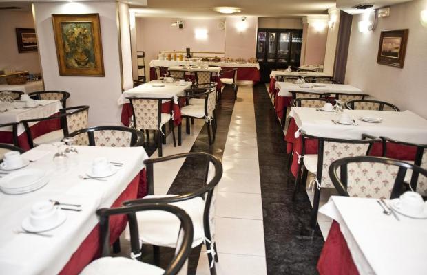 фотографии отеля Pinamar изображение №23
