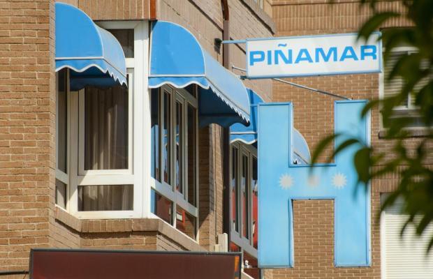 фото отеля Pinamar изображение №13