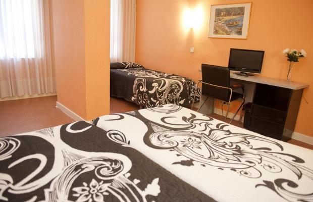 фотографии отеля Pinamar изображение №3