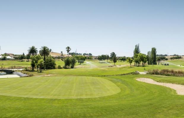 фотографии LUNION Hotels Golf Badajoz (ex Confortel) изображение №32