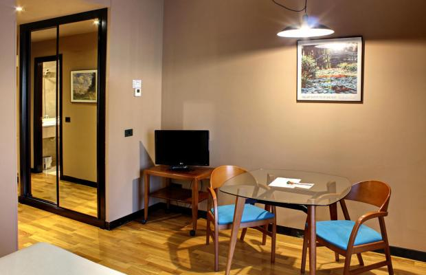 фотографии отеля Campus Aparthotel изображение №23