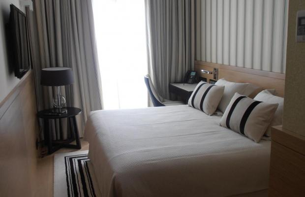 фотографии Gran Hotel Sardinero изображение №28