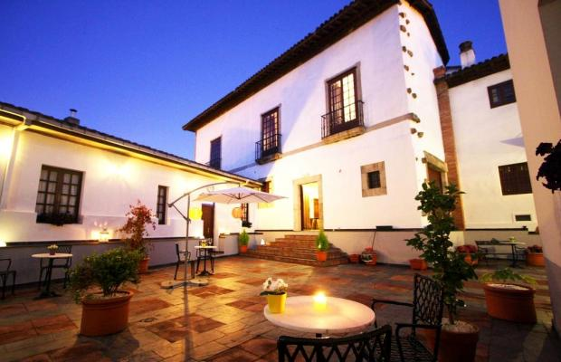 фото отеля Casona del Busto изображение №13