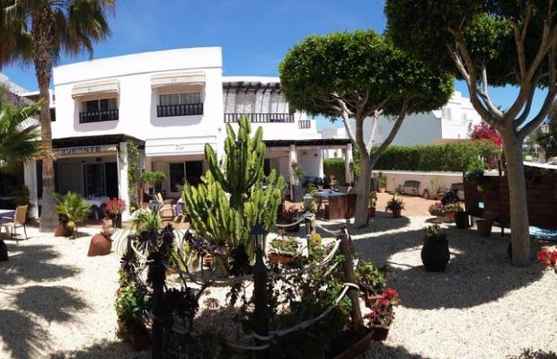 фотографии отеля Hotel Las Calas изображение №15