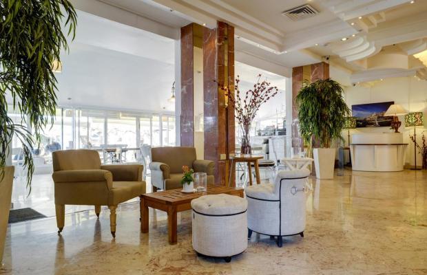 фото отеля Residence Beach Hotel изображение №9