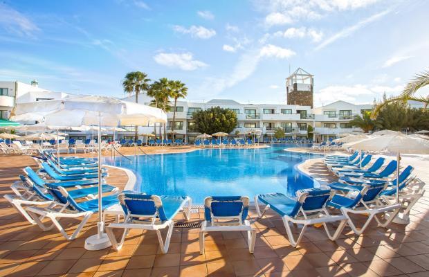 фото отеля Be Live Experience Lanzarote Beach (ех. Luabay Lanzarote Beach) изображение №1