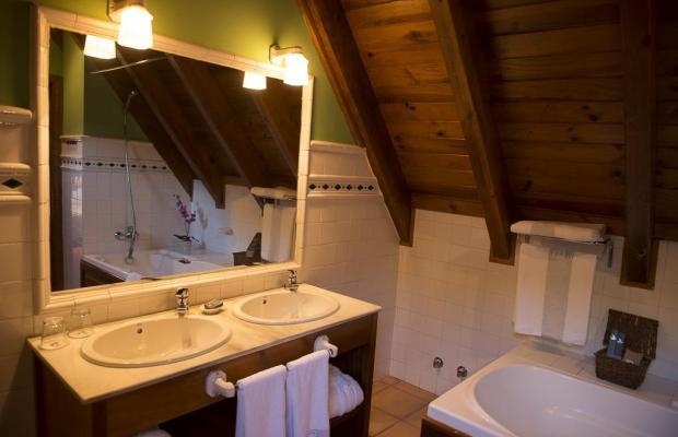 фотографии отеля Hotel Chalet Bassibe изображение №23