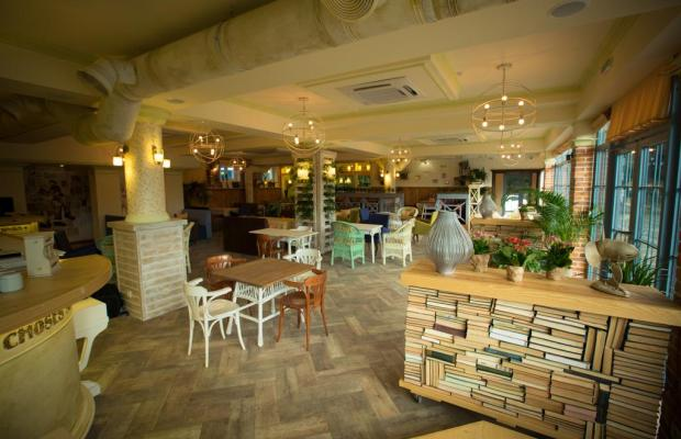 фото отеля Простые Вещи (Prostye Veshhi) изображение №29