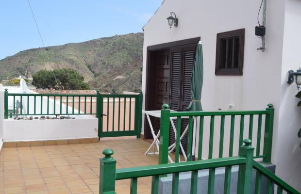 фотографии отеля Finca Pinero изображение №23