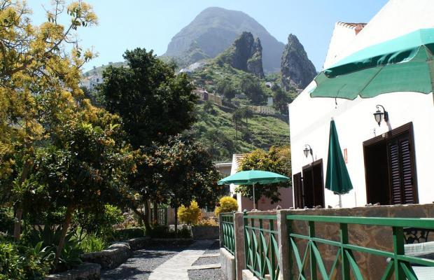 фото отеля Finca Pinero изображение №1