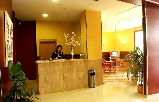 фото отеля Ciudad de Cangas de Onis изображение №13