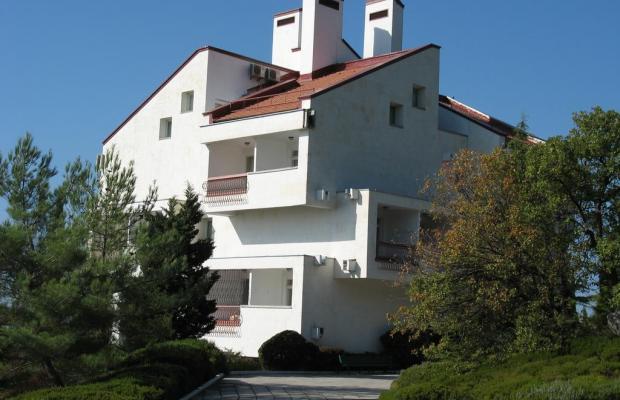 фотографии отеля Понизовка (Ponizovka) изображение №7