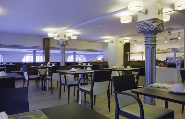 фото Abba Santander Hotel изображение №18