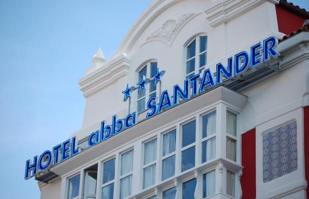 фото Abba Santander Hotel изображение №14