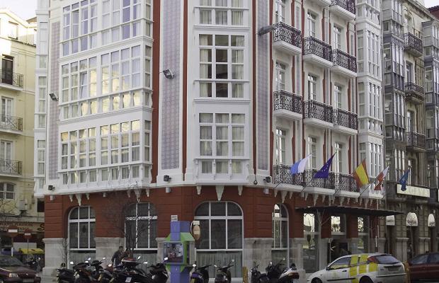 фото отеля Abba Santander Hotel изображение №5
