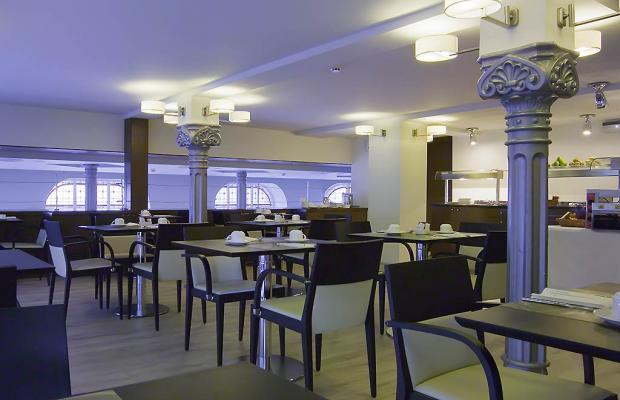 фотографии отеля Abba Santander Hotel изображение №3