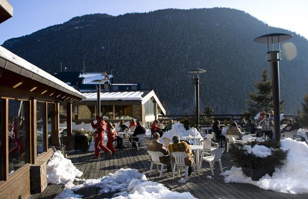 фото отеля Tuc Blanc изображение №33
