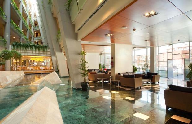 фотографии отеля Protur Roquetas & Spa (ex. Portobello) изображение №27