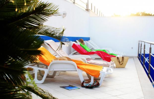 фотографии отеля Villa Erna изображение №27