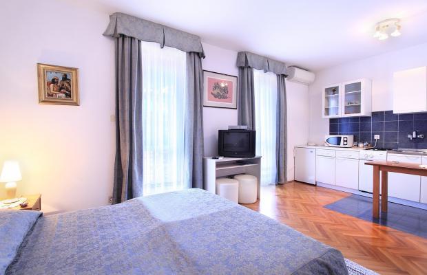 фото отеля Villa Gloria изображение №21