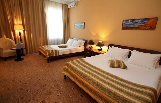 фотографии отеля Best Western Sevastopol Hotel изображение №23