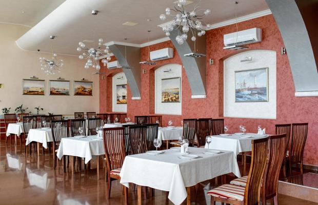 фото отеля Best Western Sevastopol Hotel изображение №5