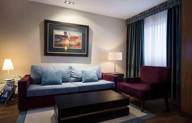 фотографии отеля Hotel Mirador de Gredos (ex. Real de Barco) изображение №15