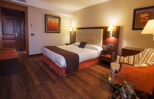 фото Hotel Mirador de Gredos (ex. Real de Barco) изображение №10