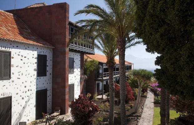 фото Parador de La Gomera изображение №14