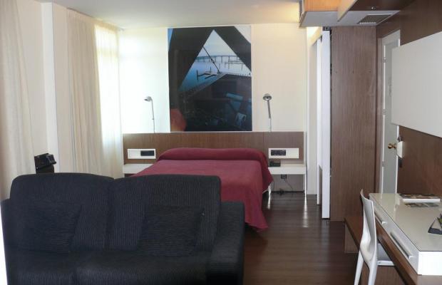 фотографии отеля Hotel Sercotel Los Angeles (ex. Hotel Los Angeles) изображение №15