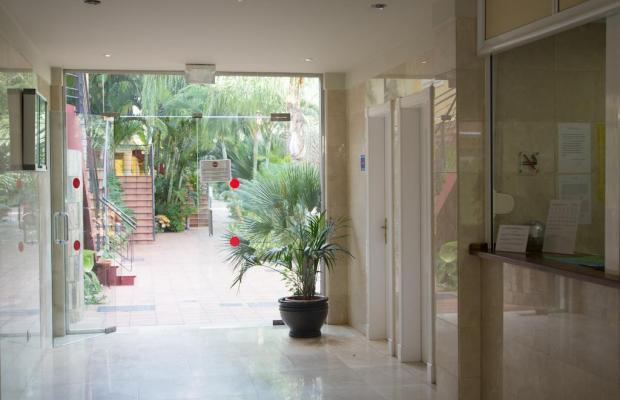 фотографии отеля Residencial El Llano изображение №31