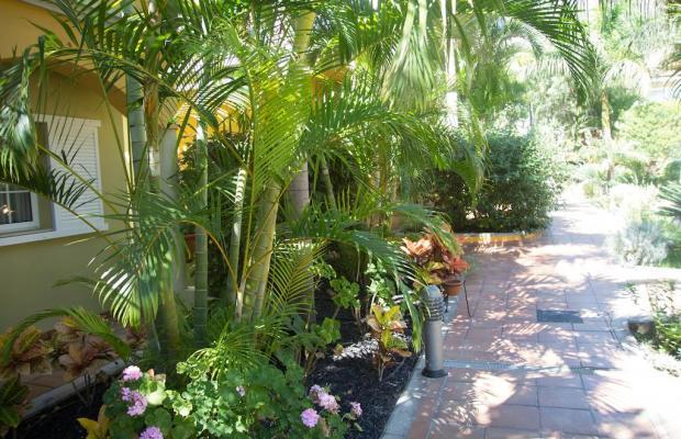 фотографии отеля Residencial El Llano изображение №23