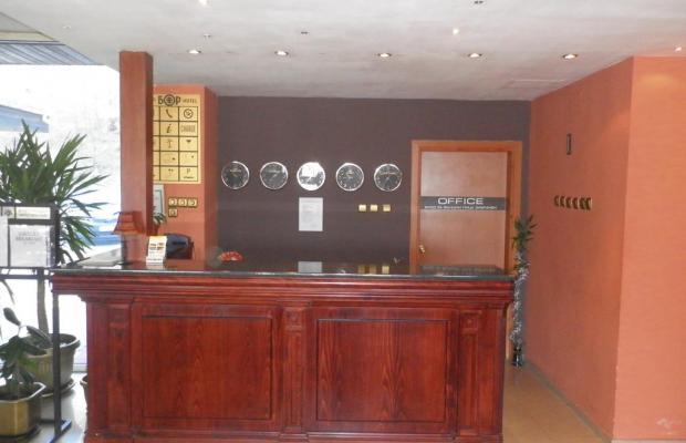 фотографии отеля Bor Hotel изображение №15