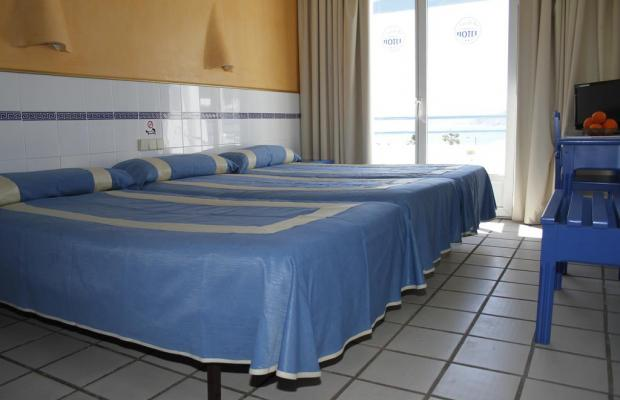 фото Hotel Virgen del Mar изображение №22
