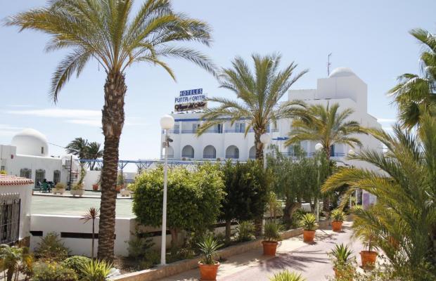фотографии отеля Hotel Virgen del Mar изображение №11