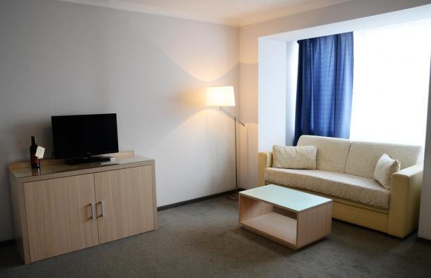 фото Reikartz Hotel Group Optima (ex. Атлантика Reikartz Raziotel) изображение №26