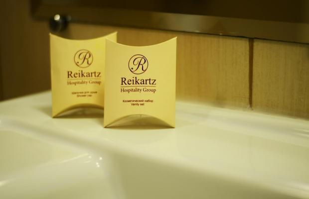 фото отеля Reikartz Hotel Group Optima (ex. Атлантика Reikartz Raziotel) изображение №25
