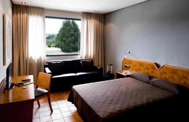 фотографии отеля Sercotel AS Hoteles Altube (ех. AS Express Altube Hotel) изображение №3