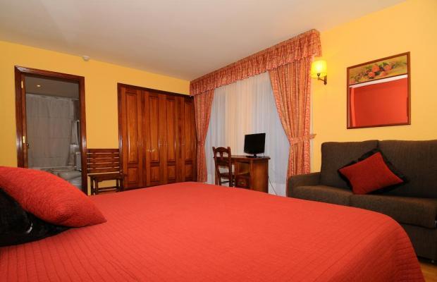 фотографии отеля Hotel Eth Pomer изображение №39