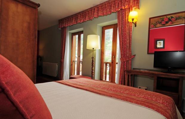 фотографии отеля Hotel Eth Pomer изображение №11