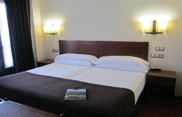 фотографии отеля Finca la Mansion изображение №43