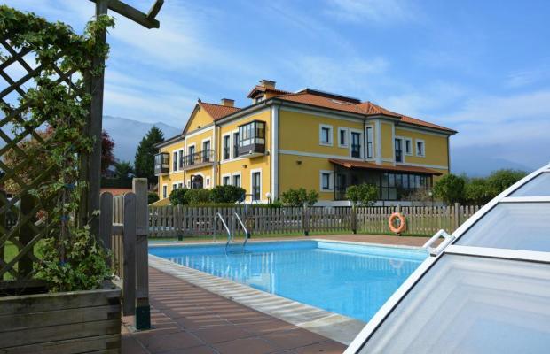 фотографии отеля Finca la Mansion изображение №27