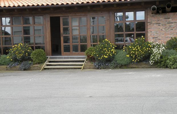 фотографии отеля Finca la Mansion изображение №15