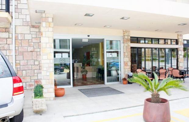фото Las Sirenas Hotel (ex. Best Western Las Sirenas Hotel) изображение №2