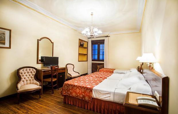 фотографии отеля Gran Hotel del Sella изображение №27