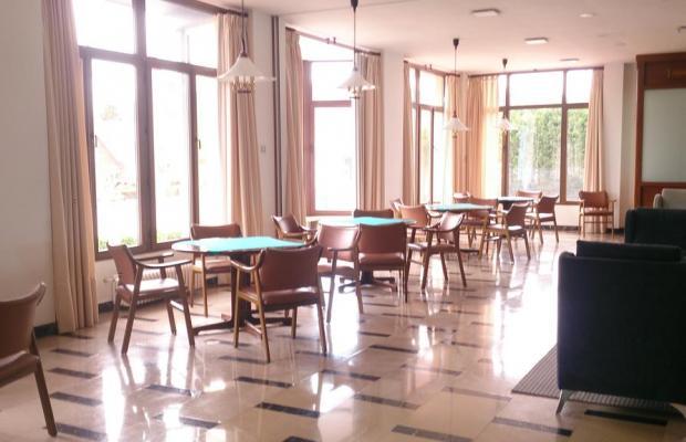 фото отеля Gran Hotel del Sella изображение №21